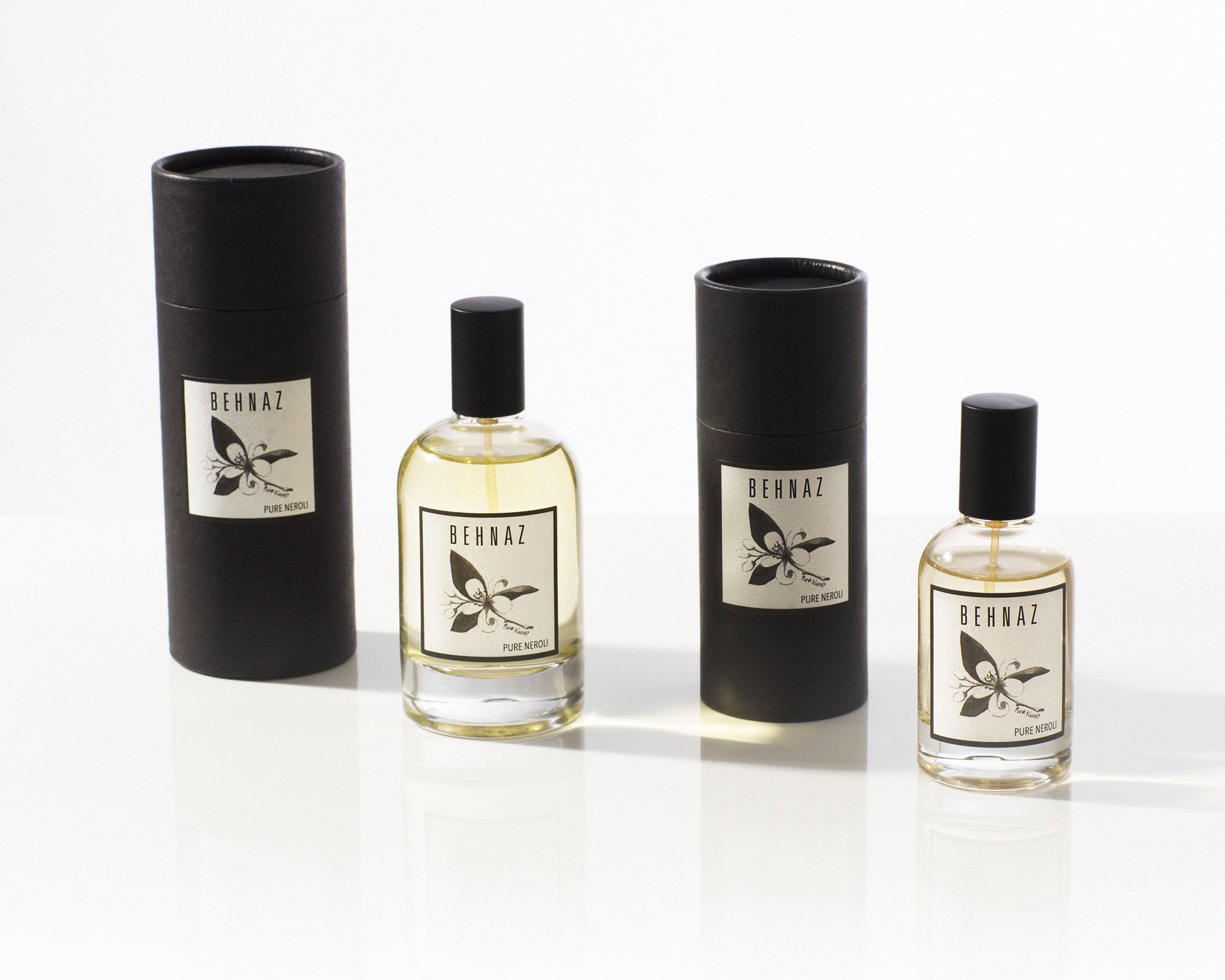 CB I Hate Perfume / Buly / Behnaz Sarafpour