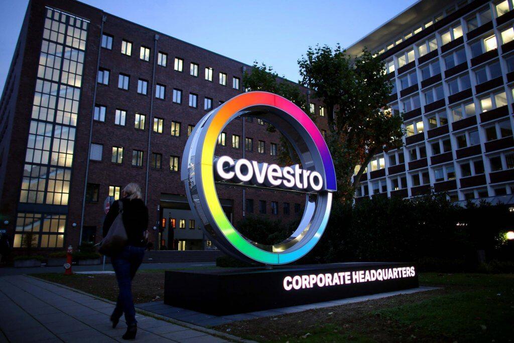 Lenzing x Covestro