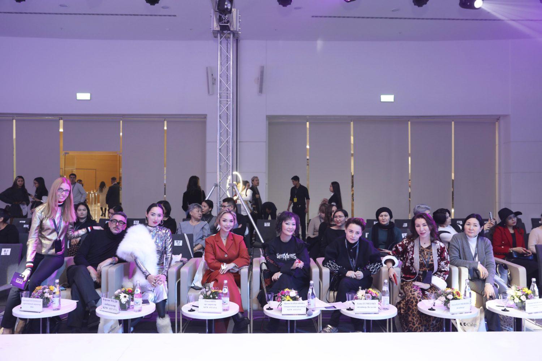 FASHION WEEK ASTANA