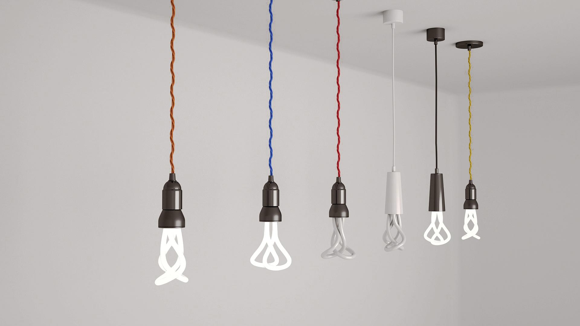 Plumen launches its new LED bulb