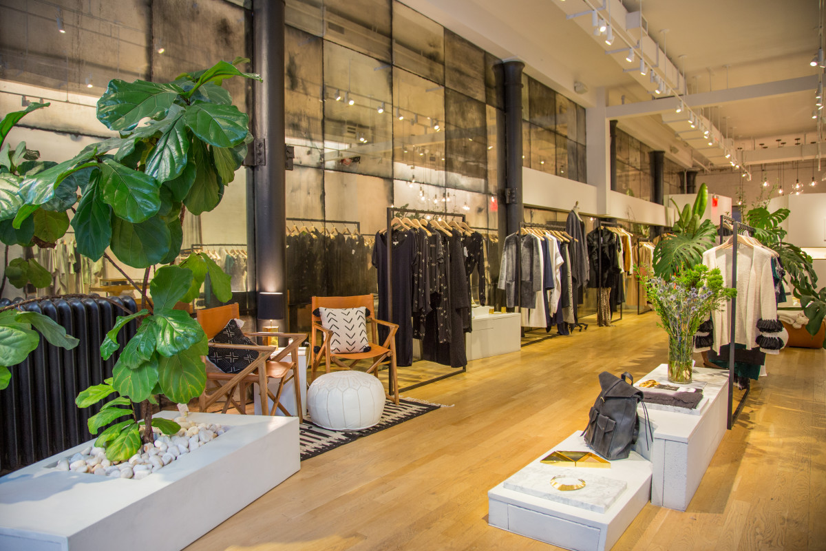 The Maiyet Collective