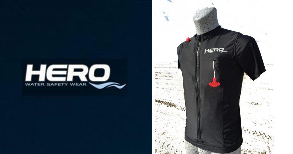 HERO WATER