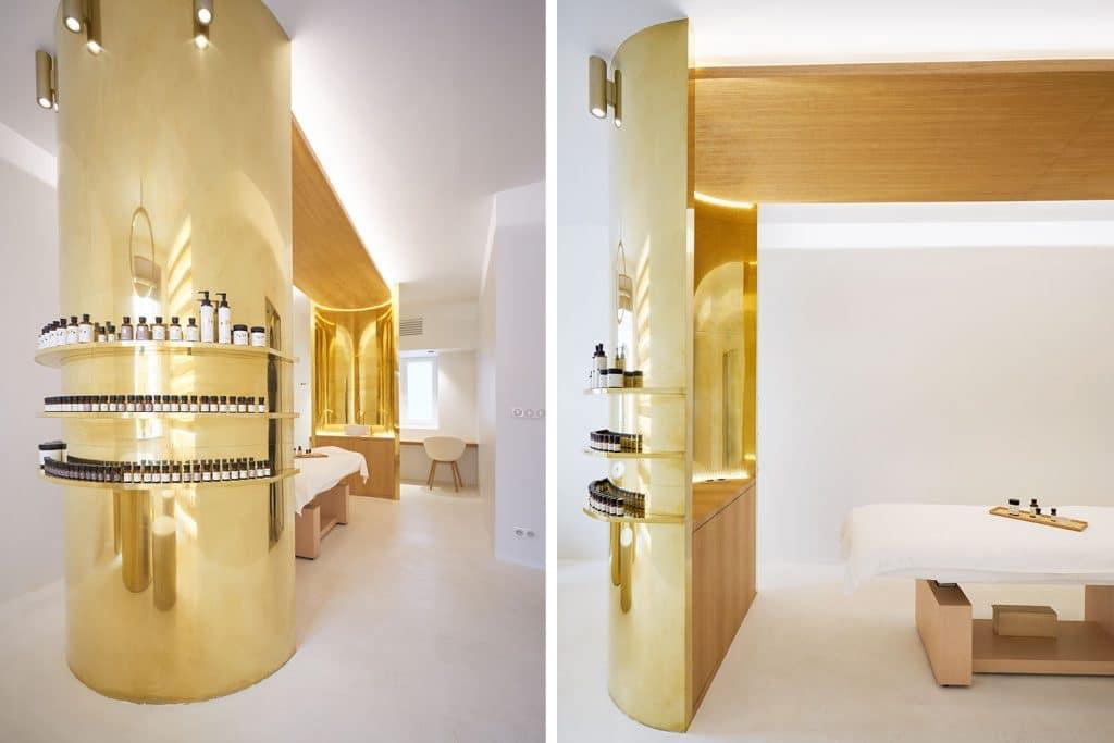 Archiee studio design, EN