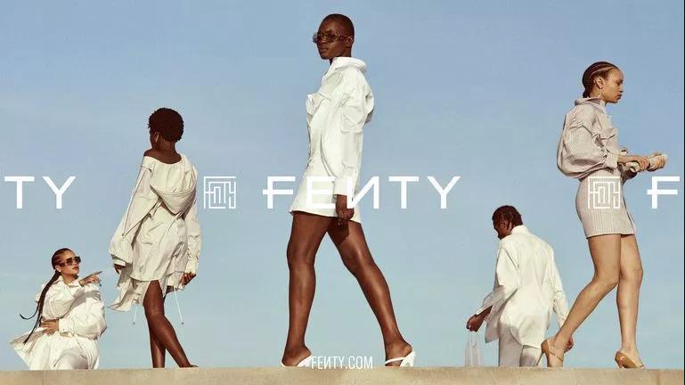 Rihanna, Fenty