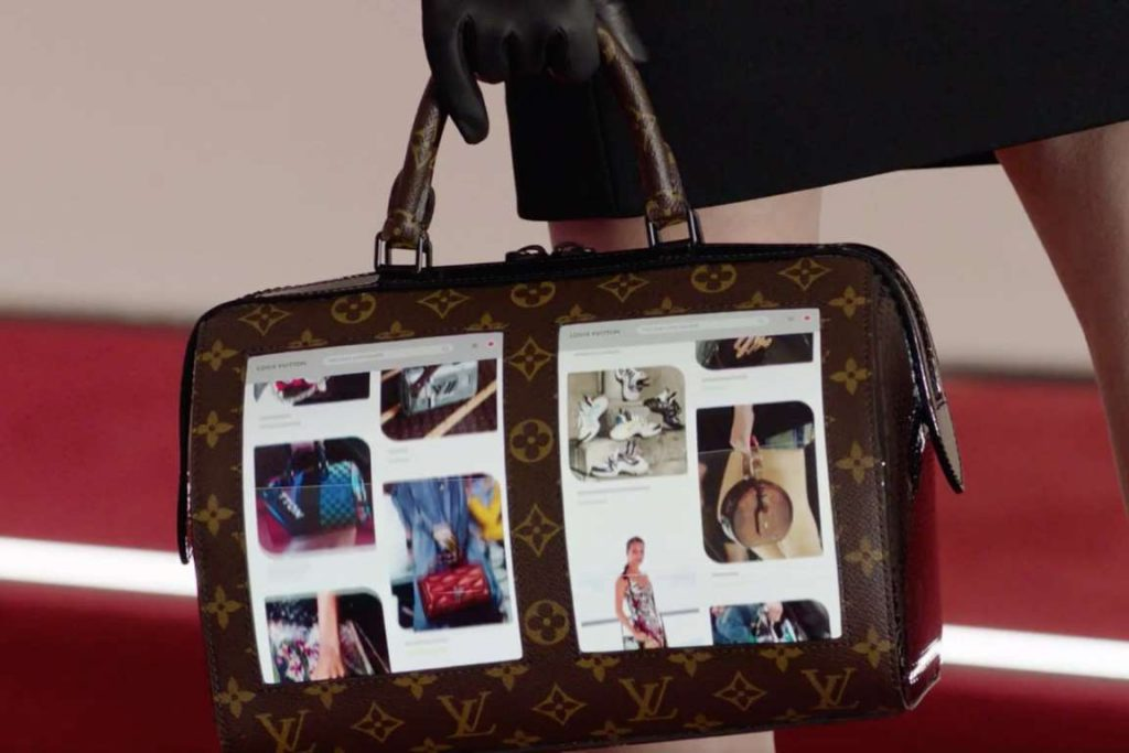 Louis Vuitton, Royole